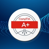 New Offer: 96% off the Ultimate CompTIA+ Certification Bundle Image